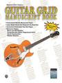 21st Century Guitar Grid Manuscript Book [Alf:00-EL9929]