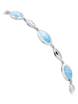 MarahLago Matera Collection Larimar Bracelet