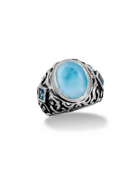 MarahLago Messina Larimar Ring