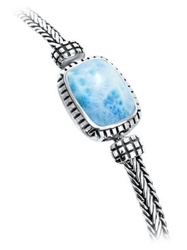 MarahLago Asuna Collection Larimar Bracelet