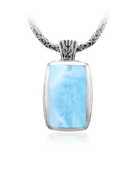 MarahLago Titan Collection Men's Pendant/Necklace