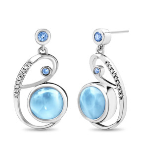MarahLago Mia Collection Earrings