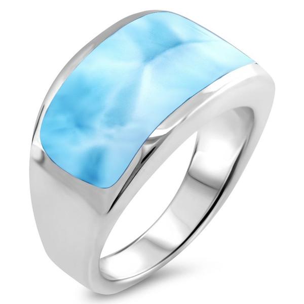 MarahLago Encore Larimar Ring - Ladies'