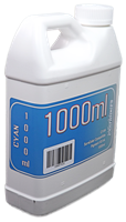 Cyan 1000ml Bottle Sublimation Ink