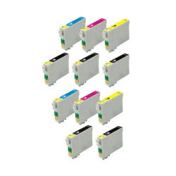 11 T060 cartridges