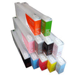 Stylus Pro 7900/9900 Refillable Ink Cartridges 700ml