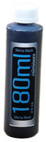 Matte Black 180ml bottle Epson Compatible Dye Ink