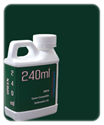 Green 240ml Sublimation Ink Epson Printers