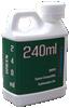 240ml Green Bottle Pigment Ink