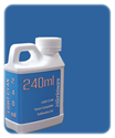 Light Cyan 240ml Sublimation Ink Epson Printers