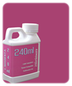 Light Magenta 240ml Sublimation Ink Epson Printers