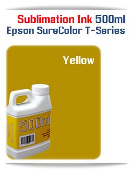 Sublimation Ink 500ml Epson SureColor T-Series Printers