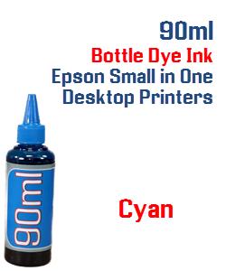 Cyan Dye Ink 90ml