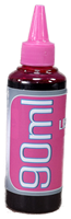 90ml Light Magenta Dye Bottle Ink