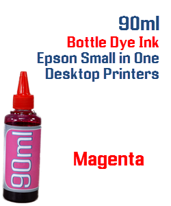 Magenta Dye Ink 90ml