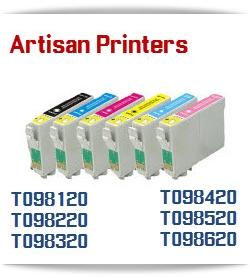 Epson Artisan Printer Ink Cartridges