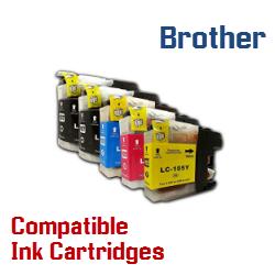 Brother Desktop Printer Ink Cartridges