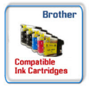 Brother Desktop Printers Ink Cartridges
