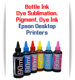 Bottle Ink
