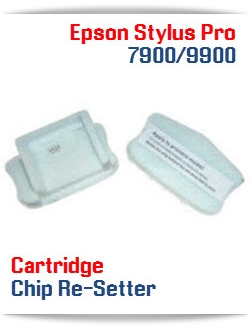 Cartridge Chip Re-Setter