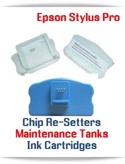 Epson Stylus Pro Chip Re-Setters