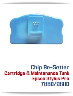 chip-resetter Epson Stylus Pro 7880/9880