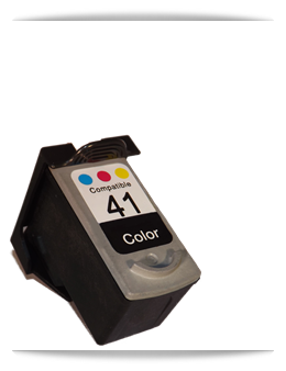 Canon CL-41 Remanufactured Ink Cartridge