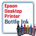 Epson Small Format Desktop Printer Bottle Ink Refill