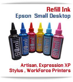 Refill Ink Epson Desktop Printers