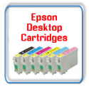 Epson Desktop Small Printer ink Cartridges