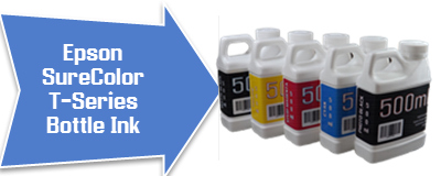 Epson SureColor T-Series Compatible Bottle Ink