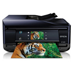 Epson Expression Premium XP-810 Ink Cartridges