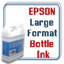 EPSON Large Format Bottle Ink