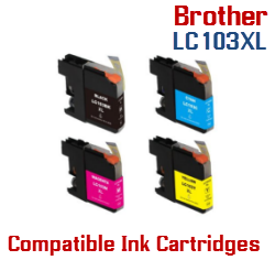 LC 103XLBrother Ink Cartridges