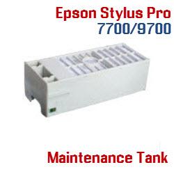 Maintenance Tank Epson Stylus Pro 7700/9700 Printers