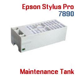 Maintenance Tank Epson Stylus Pro 7890