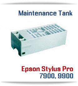 Maintenance Tank Epson Stylus Pro 7900, 9900