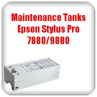 Maintenance Tanks