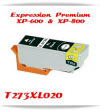 T273XL020 Epson Expression Premium XP-600 printer ink cartridges