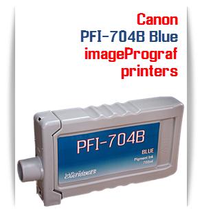 Canon iPF8300, iPF8300S, iPF9300 PFI-704 Compatible Ink Tank