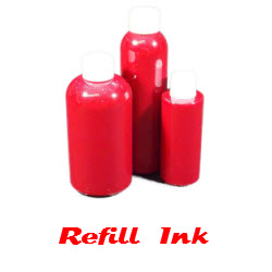 Refillable Ink Cartridge refill ink