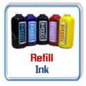 Bottled Printer Ink
