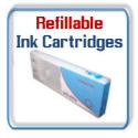 Large Format Refillable Ink Cartridges