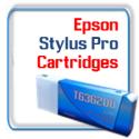 Epson Stylus Pro Ink Cartridges