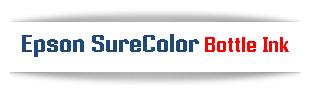 Epson SureColor T-Series Bottle Ink