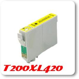 T200XL420 Ink Cartridges