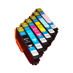 Epson Expression Photo XP-850 Small in One, Epson Expression Photo XP-950 Small in One printer ink cartridges