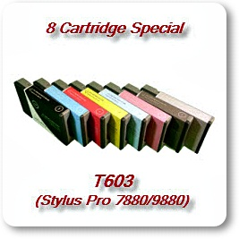 Cheap Epson Ink