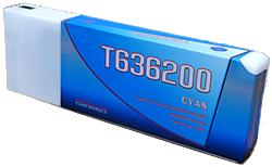 T636200 Cyan