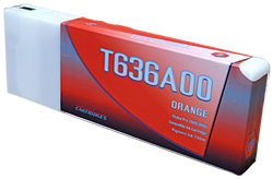T636A00 Orange